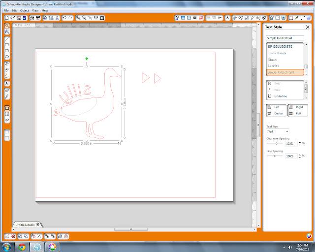 reversing the heat transfer image