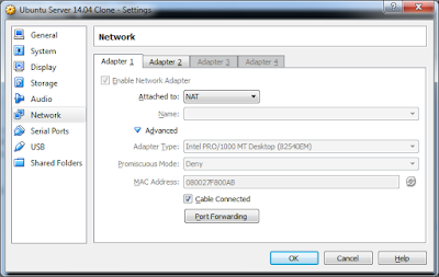 Cara update dan upgrade di Ubuntu server 14.04