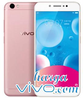 harga vivo y67 dengan android marshmallow
