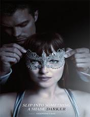 pelicula Cincuenta Sombras más Oscuras (Fifty Shades Darker) (2017)