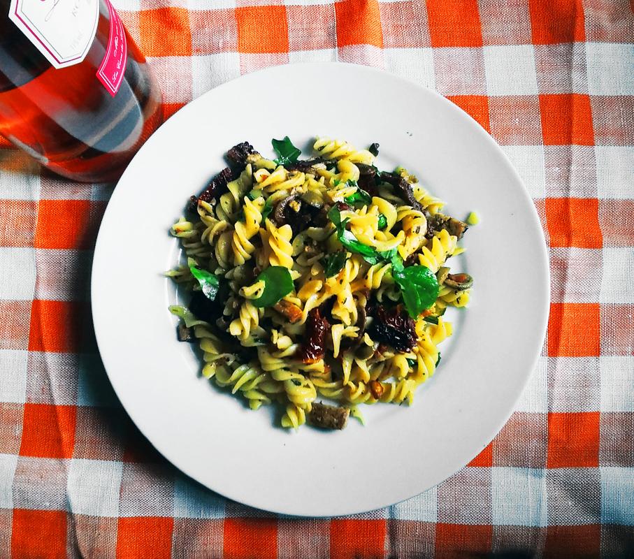 5 pomysłów na szybki wegański obiad