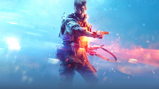 Battlefield V HD Wallpaper