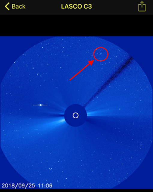 UFO News ~ Driver pulls to the roadside to film a HUGE object soaring over the Ocean! plus MORE Sun%252C%2BUFO%252C%2BUFOs%252C%2Bsighting%252C%2Bsightings%252C%2BSOHO%252C%2Bangle%252C%2Bturn%252C%2Bproof%252C%2Bevidence4