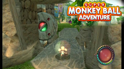 Super Monkey Ball Adventure PSP ISO Download for Android