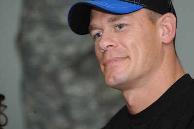 John Cena; Possible Survivor Series 2016 Returns