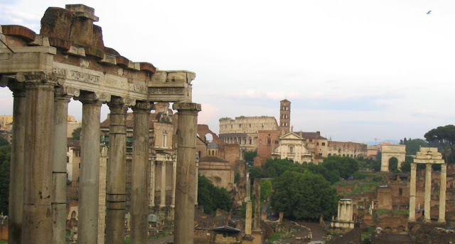 Derecho romano en Oriente