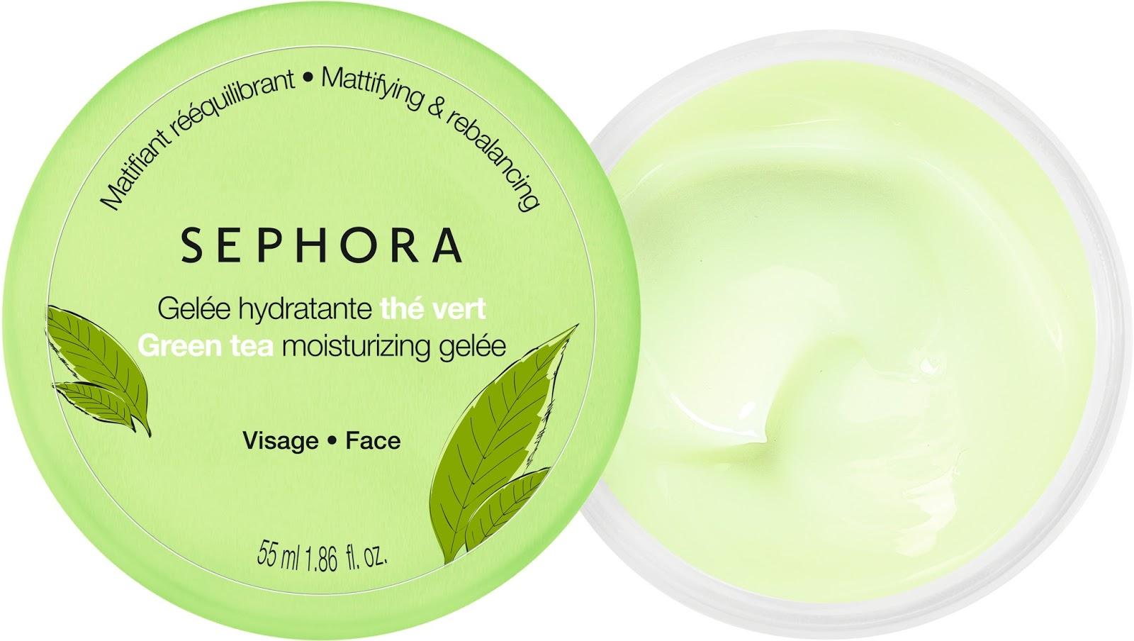 Sephora_Collection_Green_Tea_Moisturizing_Gelee