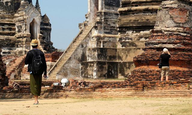 Ayutthaya Historical Park