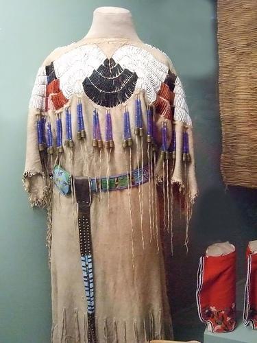 New Fashion Mall Native American Dresses
