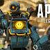مراجعة لعبة Apex Legends