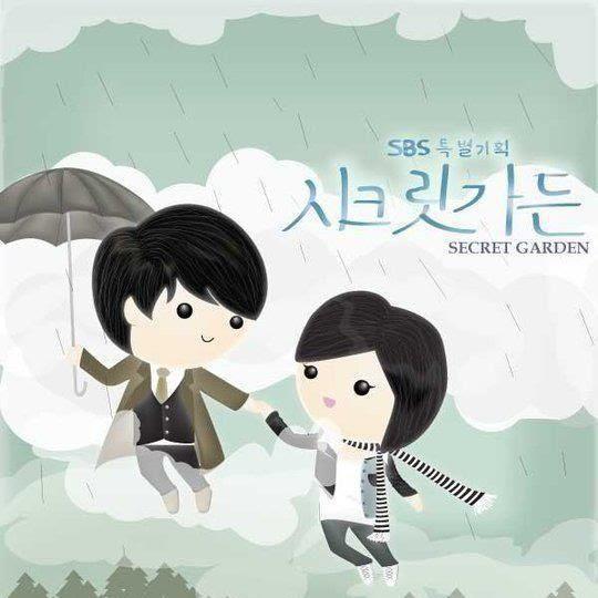 The Memorable Drama : Secret Garden (2011)