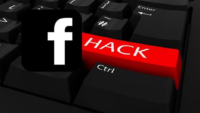سكربت جديد لأختراق حسابات الفيسبوك - facebook عن طريق التخمين - cmd