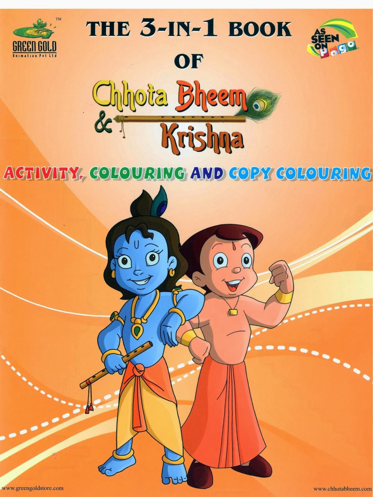 Chhota Bheem Android game Free Download