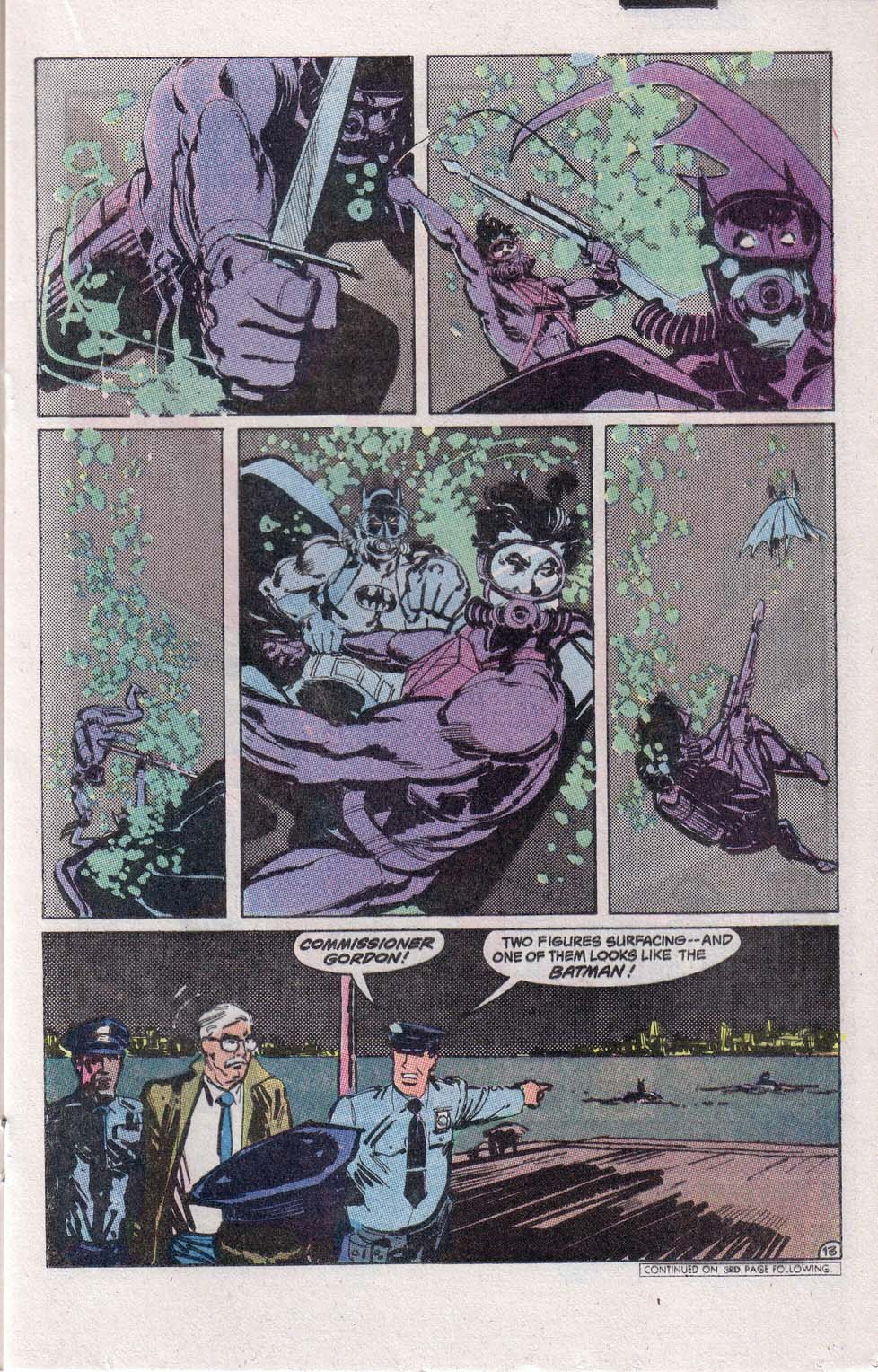 Detective Comics (1937) 554 Page 15