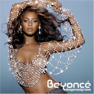 Beyonce Knowles-Dangerously in Love