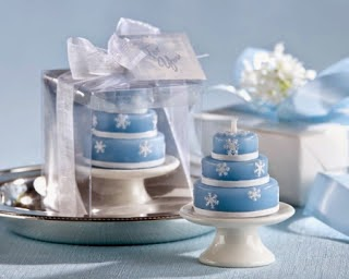 Types of Wedding Cake cupcakes
