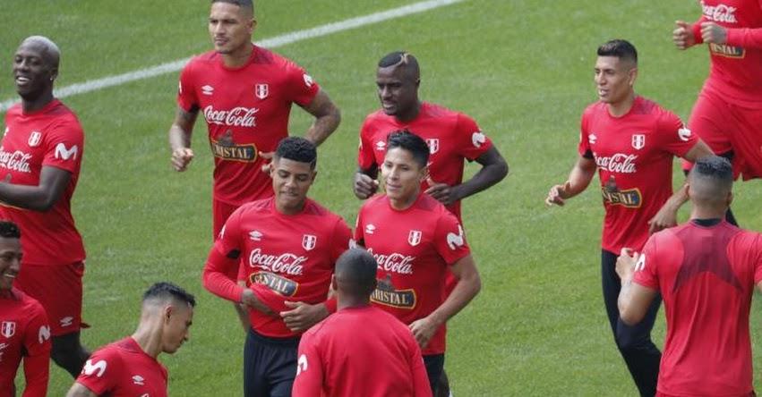 Suspenden clases en la UNSA Arequipa por partido Perú - Francia
