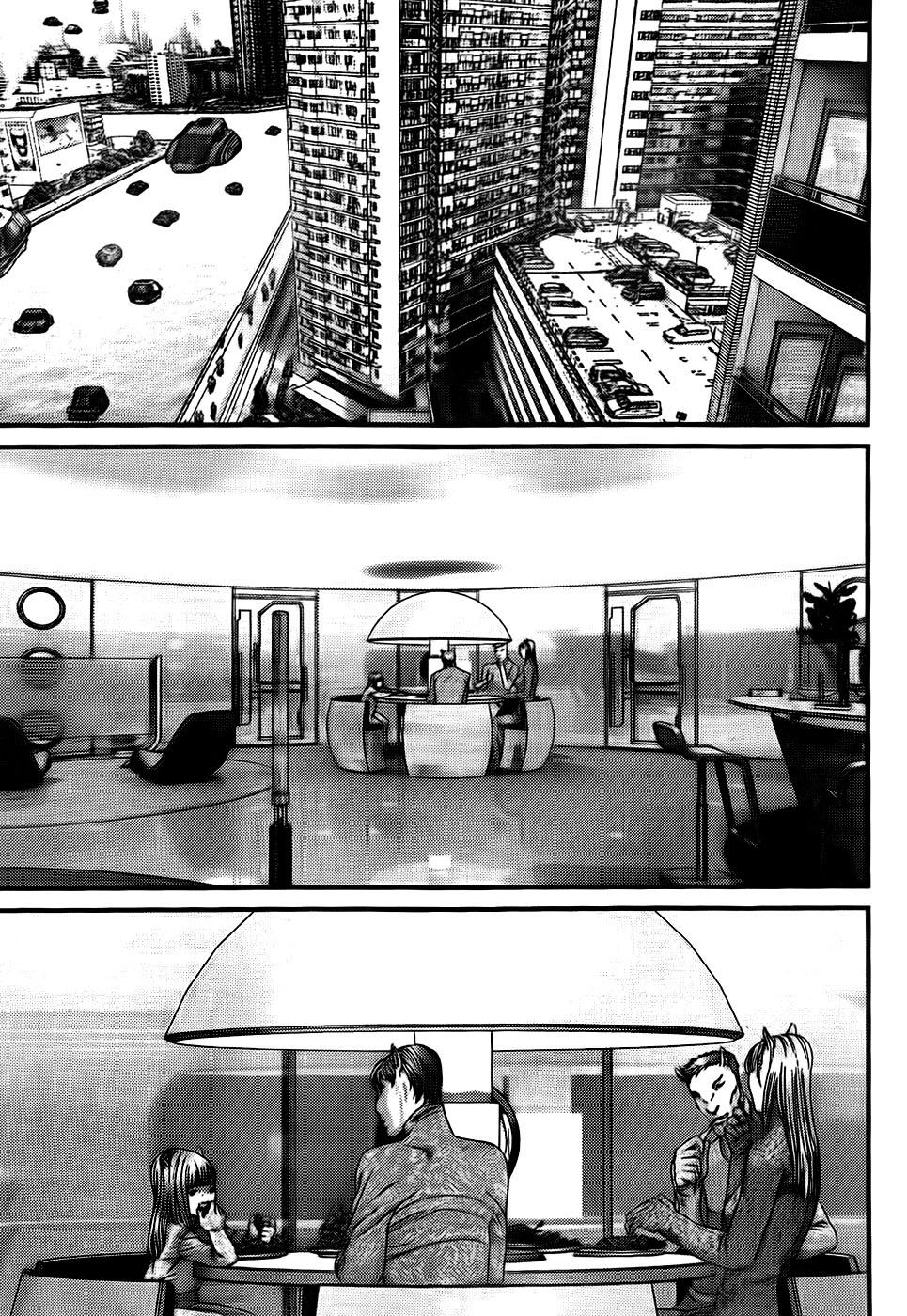 Gantz chap 332 trang 12
