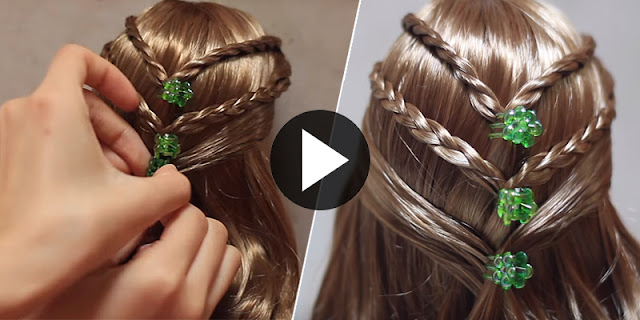 How To Re-Create Latest Trendy Hairstyles, See 10+ More Tutorials