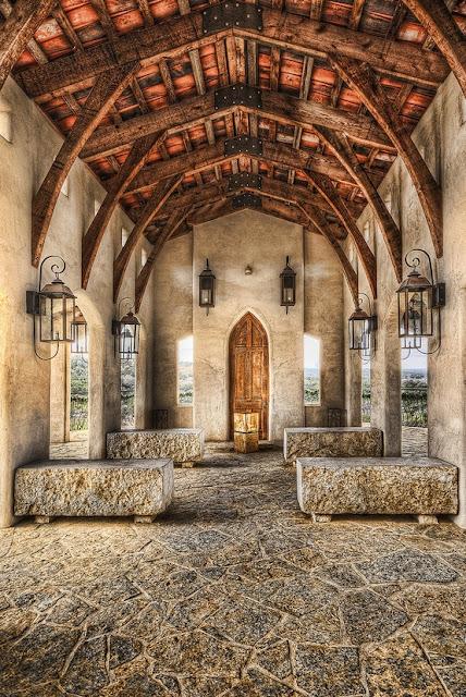 Chapel Dulcinea Texas