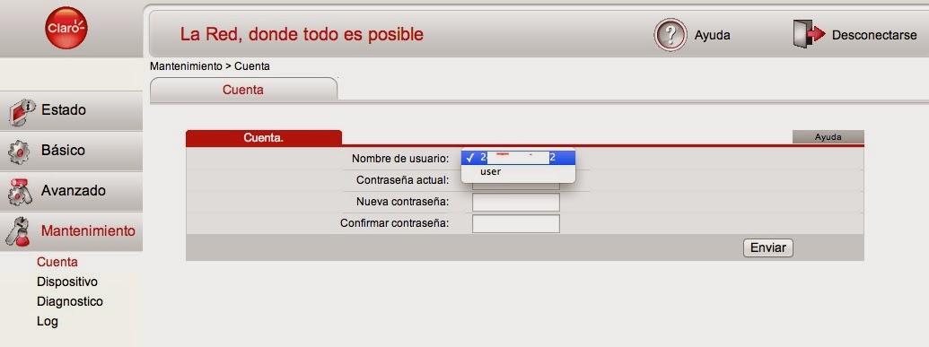 Password por Defecto en Modems ADSL Huawei ADSL HG532e | EL TIPO DE
