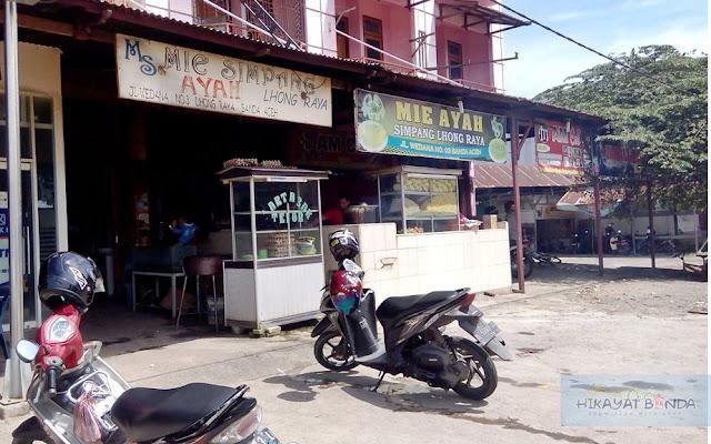 Kisah Sendu Di Balik Lezatnya Mie Aceh