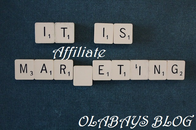 What you need to know about Affiliate Marketing – The truth behind affiliate marketing as a whole.