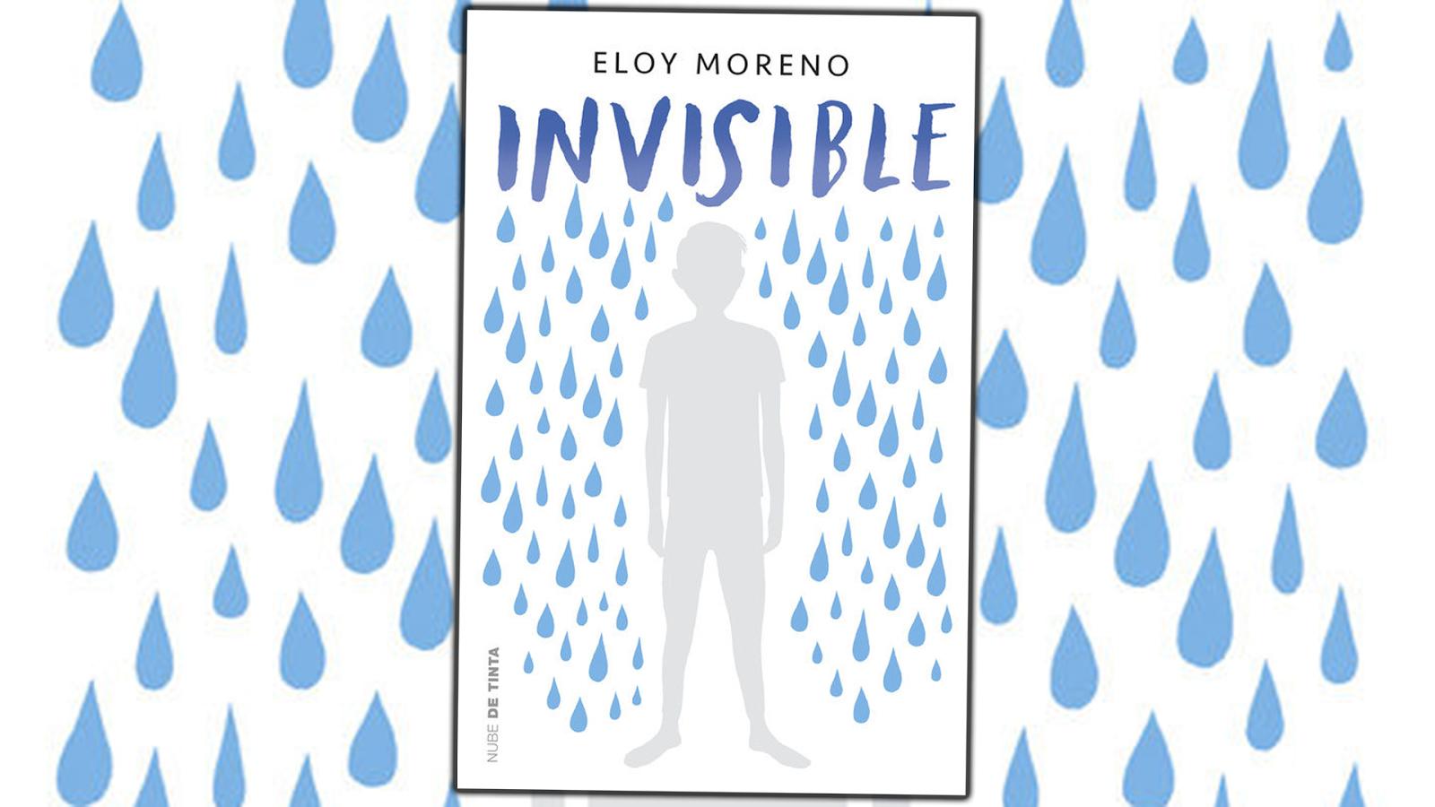 Reseña: \'Invisible\', una novela diferente y conmovedora | El ...