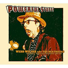 Webb Wilder's Powerful Stuff!