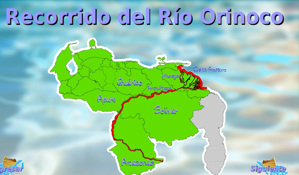 Recorrido del rio orinoco hd images wallpaper for downloads raudales del r o orinoco advertisement thecheapjerseys Choice Image