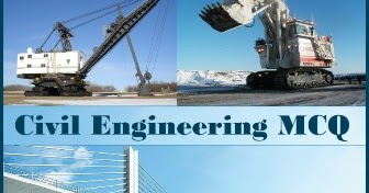 Civil Engineering MCQ Practice Tests - ObjectiveBooks