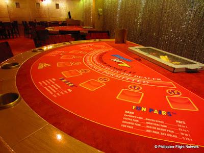 costa victoria casino