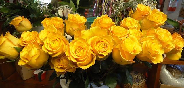 Agora você pode fazer seus pedidos de flores e arranjos em Vacaria pela internet!