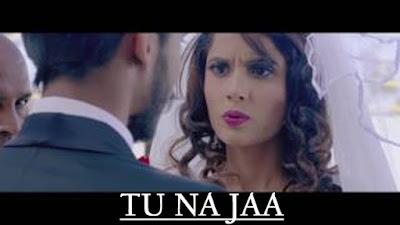 Tu Naa Jaa Lyrics - Jatin Ft Navi Singh | Latest Punjabi Songs 2017