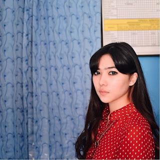 isyana sarasvati beautiful women indonesian artist musician