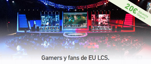 paf quinipaf e-sports gana una figura de League of Legends 13-19 abril