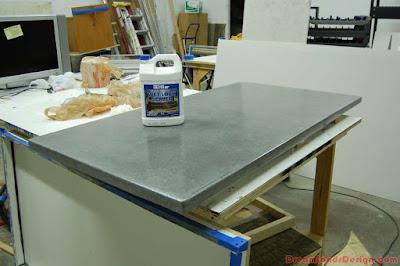 Comparative Study Between Granite Worktops and Concrete Worktops
