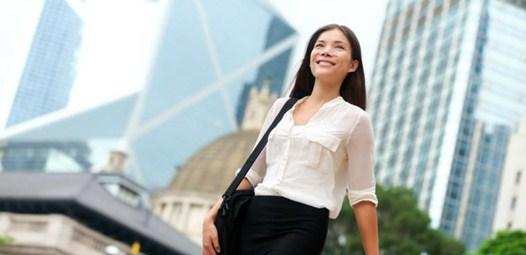 Tips Menjadi Wanita Yang Percaya Diri dan Berkepribadian Menarik