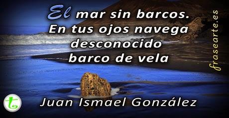 Poemas de amor – Juan Ismael González