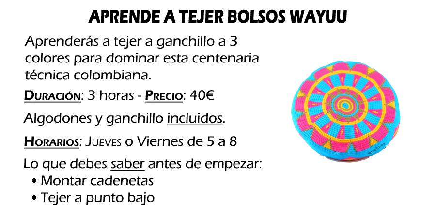 monografico wayuu