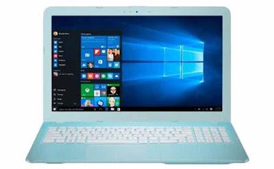 Laptop Asus Warna Biru Murah Bekas