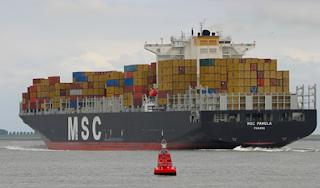 Kapal kargo pada umumnya didesain khusus untuk tugasnya Kabar Terbaru- KAPAL BARANG