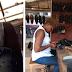 VIDEO:Microbiology Technology Female Graduate Of Uniport Turns Shoemaker