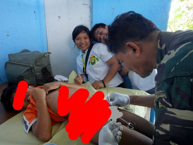 Fly In Style Daily Barangay Bagong Buhay Med Dental