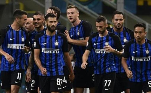 Inter Milan có lịch sử vĩ đại.