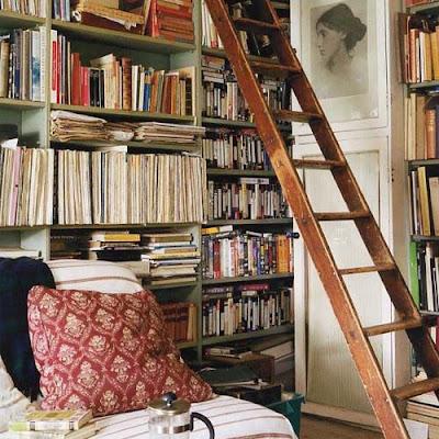 Top 10 - Les plus belles bibliothèques de My Sunday's Library - N°5
