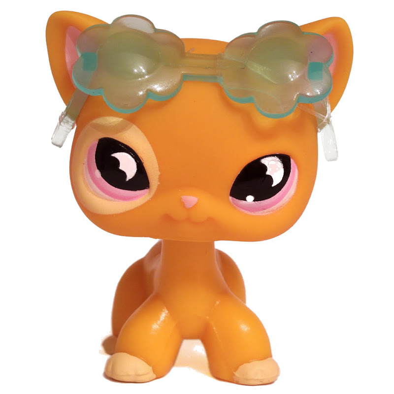 Lps Shorthair Cats For Sale On Ebay