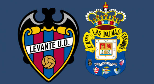 Levante vs Las Palmas Full Match And Highlights