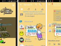 BBM Mod Ramdahan V2.13.1.14 Apk [UPDATE]