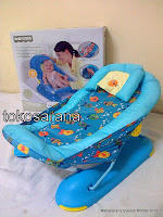 BabyDoes CH-BB7180 Large Baby Bather